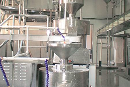 米粉生產線